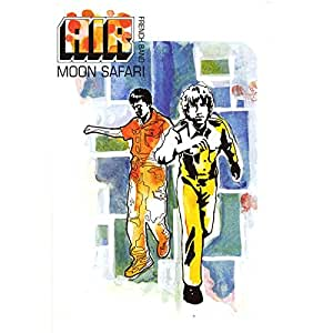Moon Safari (10th Anniversary Deluxe Edition)