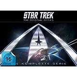 Star Trek - The Original Series Complete