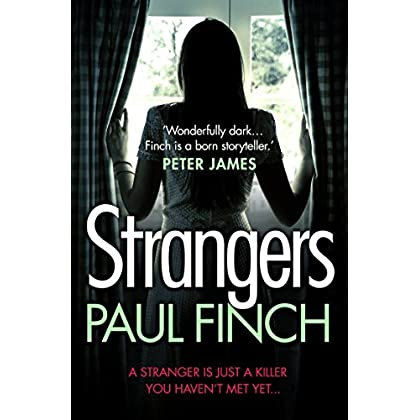 Strangers: The unforgettable crime thr