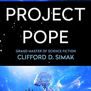 Project Pope Audiobook