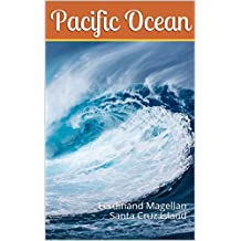Pacific Ocean: Santa Cruz Island (Photo Book  196)
