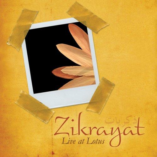 Zikrayat: Live at Lotus