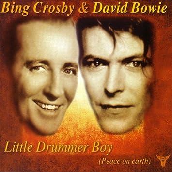 Little Drummer Boy (Peace on Earth) - Bing Crosby, David Bowie ...