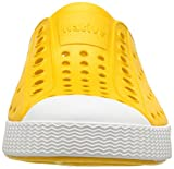 Native Shoes - Jefferson Child, Crayon Yellow/Shell White, C6 M US