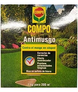 Compo 1723802011 antimusgo, 16x12x8 cm