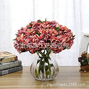 Huayifang Hochzeit Versorgungsmaterialien Mutter Blumen