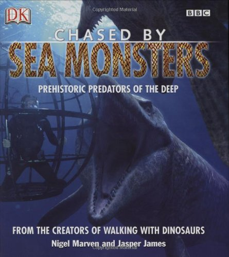Chased By Sea Monsters pdf epub