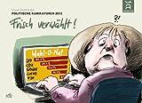 Frisch verwählt - Politische Karikaturen 2013