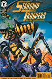 Starship Troopers: Brute Creations, Edition# 1