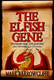The Elfish Gene, Mark Barrowcliffe, 1569475229