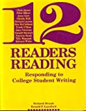 Twelve Readers Reading, Ron Lunsford, 1881303403