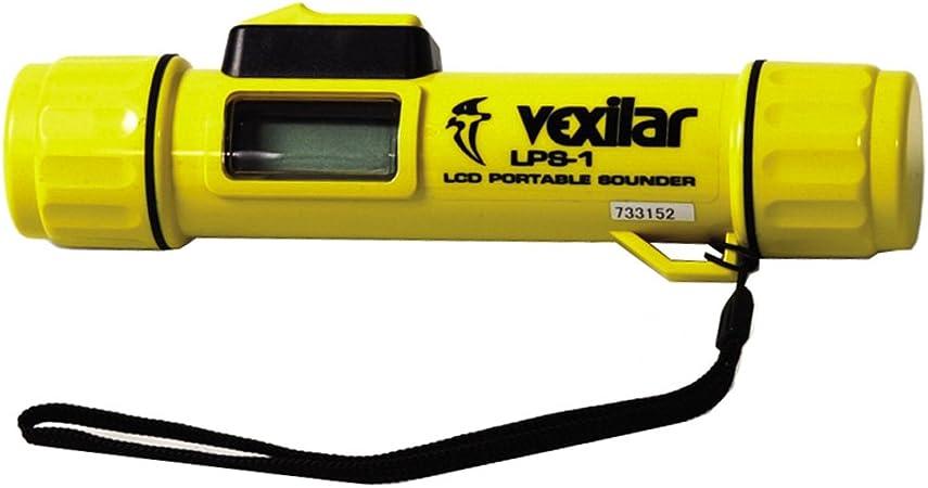 Vexilar Digital Depth and Battery Gauge 183533 Dd-100 for sale online