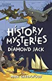 Download Diamond Jack (History Mysteries) in PDF ePUB Free Online