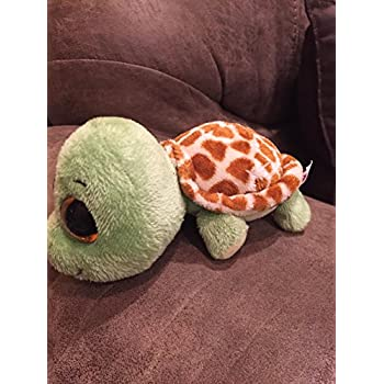a471091d28c Amazon.com  Ty Beanie Boos Sandy Turtle 6