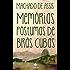 Memórias Póstumas de Brás Cubas (Portuguese Edition)