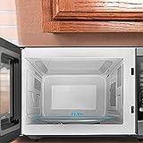 12.5'' Microwave Glass Plate Turntable