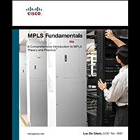 MPLS Fundamentals (English Edition)