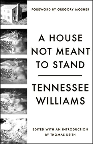 Download A House Not Meant to Stand: A Gothic Comedy (New Directions Paperbook) pdf