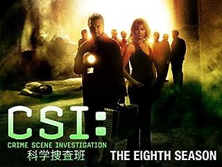 CSI:科学捜査班 シーズン 8