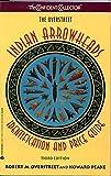 The Overstreet Indian Arrowheads, Robert M. Overstreet and Howard Peake, 0380771861