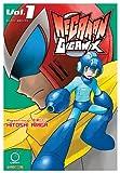 Mega Man Gigamix Volume 1, Hitoshi Ariga, 1926778235