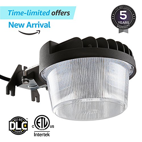 Outdoor Led Area Light Fixtures - 2
