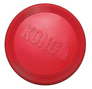Kong Flyer 15715, rot