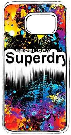 Superdry Coque Samsung Galaxy S7 Superdry Coque Le Logo de ...