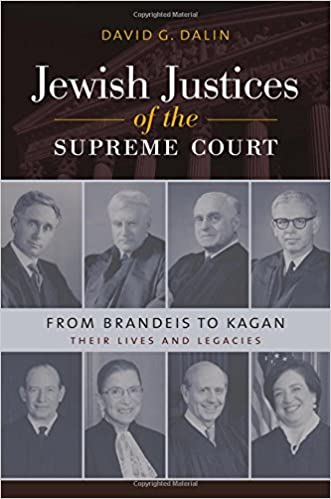Jewish justices of the supreme court from brandeis to kagan jewish justices of the supreme court from brandeis to kagan brandeis series in american jewish history culture and life david g dalin 9781611682380 fandeluxe Images