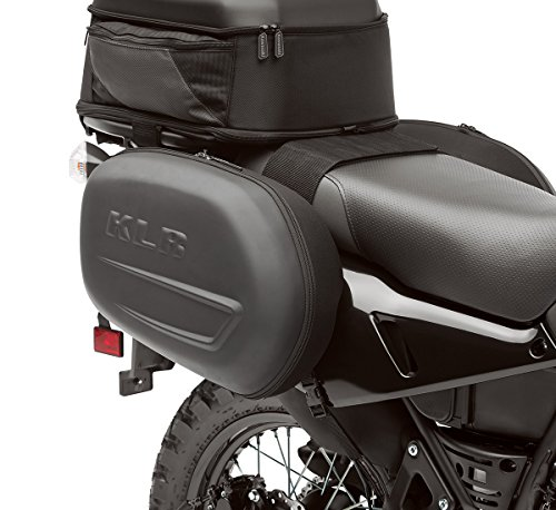 Klr Saddle Bags - 2