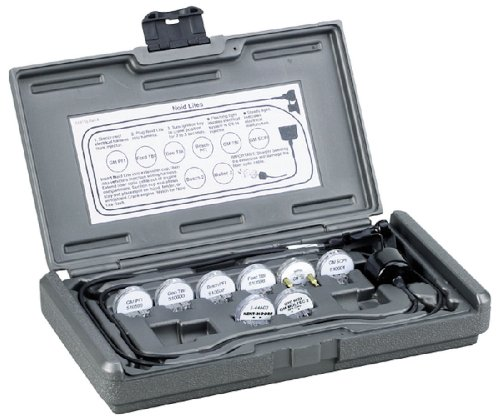 OTC 3050C Noid Lite Test Kit with Harness Extension