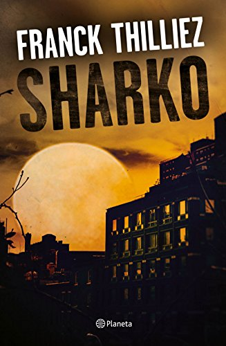 Sharko Volumen Independiente Spanish Edition