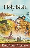 The Kids Bible: King James Version