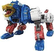 Figura Trasformers Generation War for Cibertron e Commander Class - E7671 - Hasbro