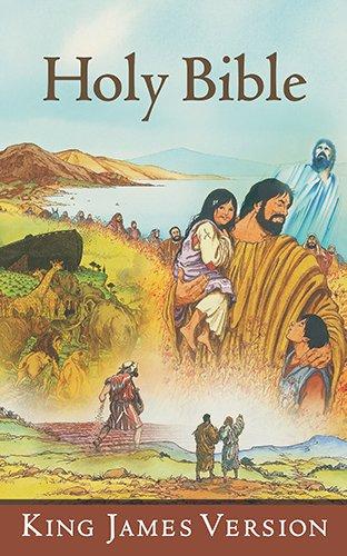 KJV Children's Holy Bible