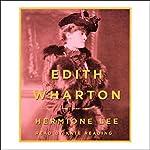 Edith Wharton   Hermione Lee
