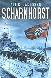 Scharnhorst, Alf R. Jacobsen, 0750934042