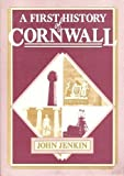 The First History of Cornwall, John Jenkin, 090756674X