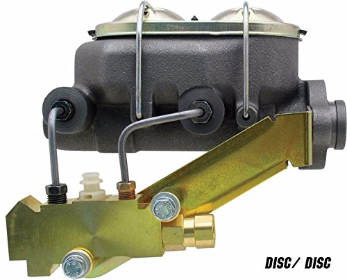 A-Team Performance Universal Master Cylinder 1-1/8