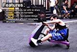 Tribby Drift Electric Trike for Kids Portable Three Wheels