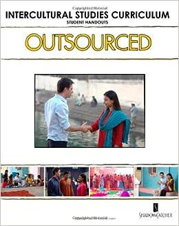 Book OUTSOURCED Intercultural Studies Curriculum Student Handouts