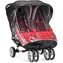 Baby Jogger City Mini Weather Shield - Double