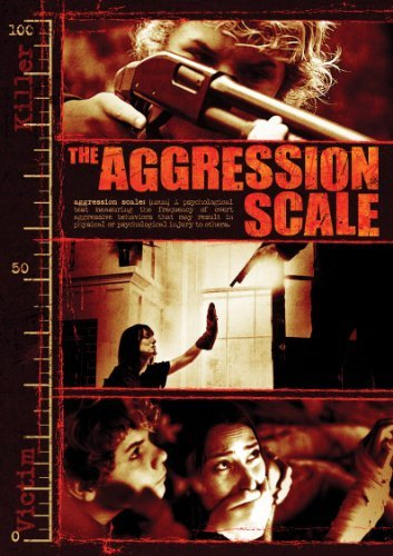Aggression Scale -