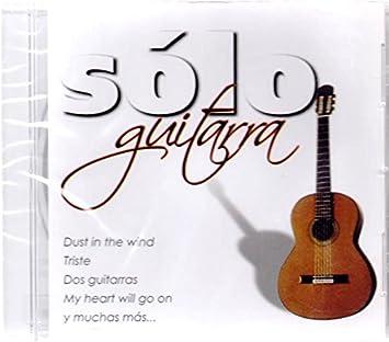Solo Guitarra Music