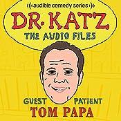 Ep. 11: Tom Papa | Jonathan Katz, Tom Papa, Rick Overton, Laura Silverman