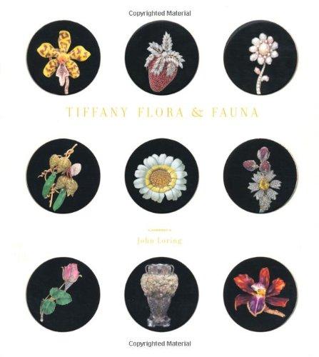 Read Online Tiffany Flora & Fauna ebook