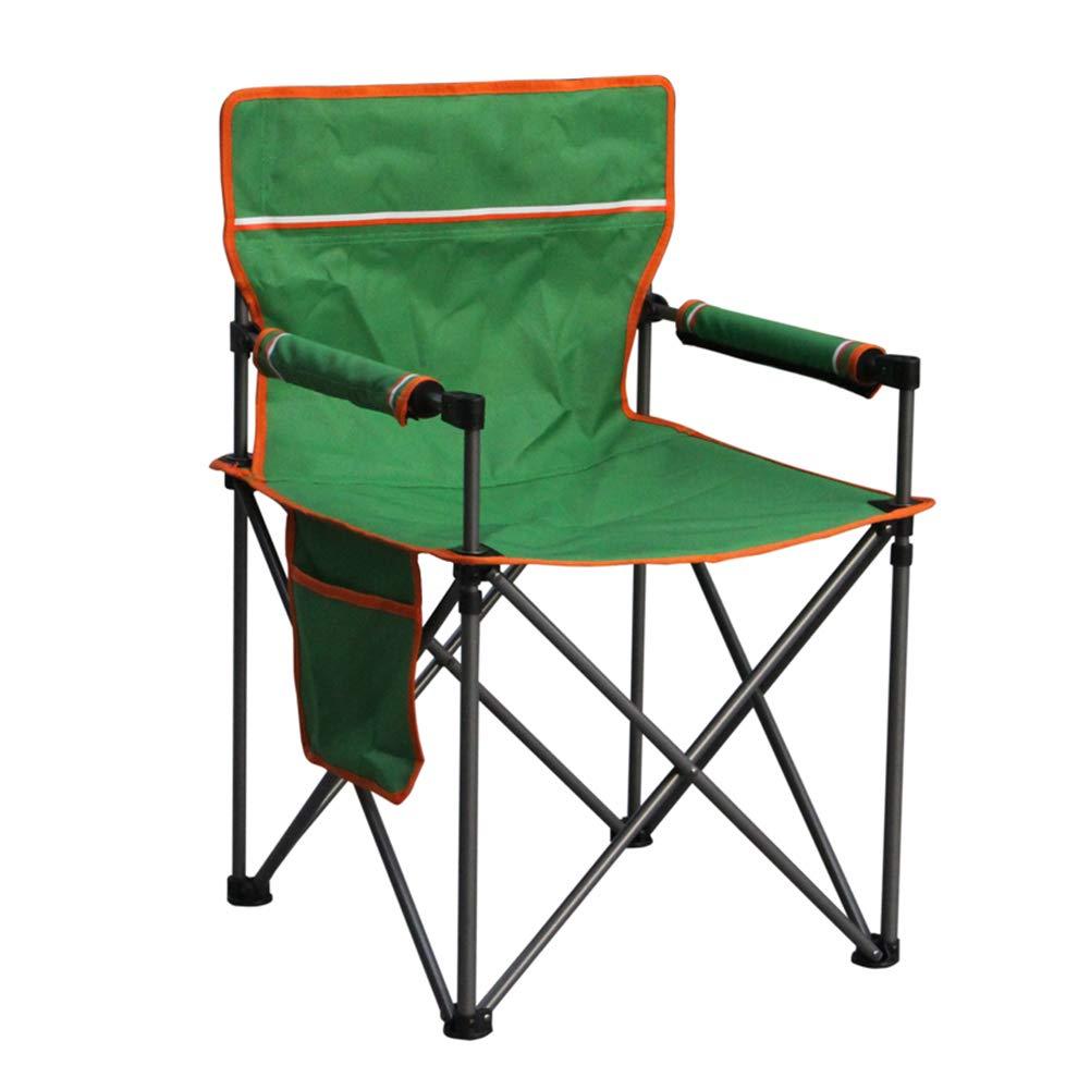 Zatiz Faltender Kampierender Stuhl, der Stuhl Im Freien Fischt, der Für Kampierendes Fischen-kampierendes Im Freien Freizeitschweres 330 Pfund Verwendbar Ist