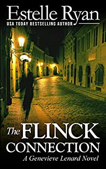 The Flinck Connection (Book 4) (Genevieve Lenard) by [Ryan, Estelle]