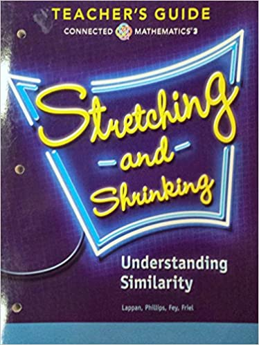 Stretching And Shrinking Understanding Similarity