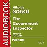 The Governmment Inspector [Russian Edition] | Nikolay Gogol